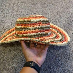 AERIE FLOPPY BEACH HAT